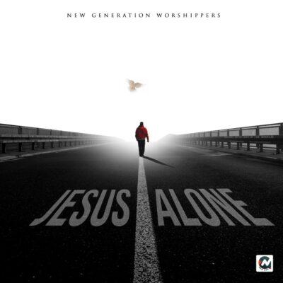 Jesus Alone