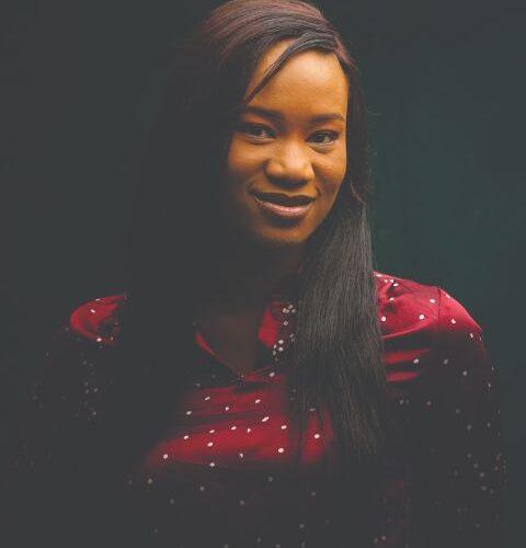 Nellie Joy Omotayo