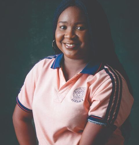 Oluwafisayo Adeyemi Taiwo