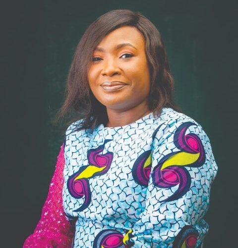 Oyetunde Esther Folakemi
